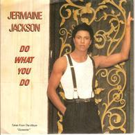 JERMAINE JACKSON -  Vinyle 45 Tours - Disco & Pop