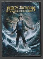 Percy Jackson Le Voleur De Foudre  Dvd - Sci-Fi, Fantasy