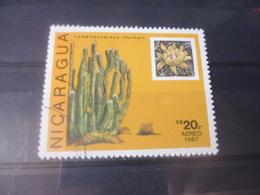 NICARAGUA TIMBRE POSTE  AERIENNE  YVERT N° 1220 - Nicaragua