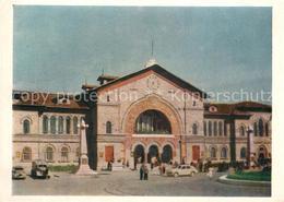 73256851 Chisinau_Kichinev Bahnhof Chisinau Kichinev - Moldavie