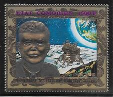 Comores PA N°117 - Neuf ** Sans Charnière - TB - Comores (1975-...)