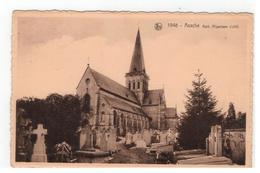 Assche - 1948 - Kerk (Algemeen Zicht) - Asse
