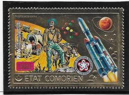 Comores PA N°113 - Neuf ** Sans Charnière - TB - Comores (1975-...)