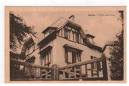 Assche - Villa Onze Rust - Asse