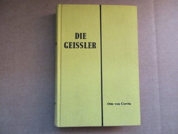 Die Geissler - Livres, BD, Revues