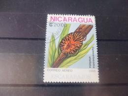 NICARAGUA TIMBRE POSTE  AERIENNE  YVERT N° 1260 - Nicaragua