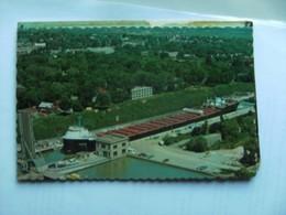 Canada Ontario Thorold Nice Panorama - Ontario