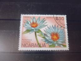 NICARAGUA TIMBRE POSTE  AERIENNE  YVERT N° 1269 - Nicaragua
