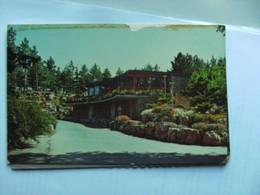 Canada Ontario Hamilton Royal Botanical Gardens - Hamilton