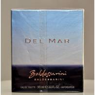Baldessarini Del Mar Eau De Toilette Edt 90ML 3.0 Fl. Oz. Spray Perfume Man Rare Vintage 2006 New Sealed - Fragrances (new And Unused)