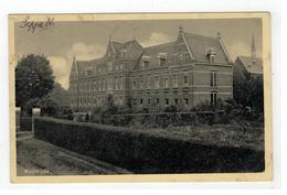 Bosschehoofd, St.Gerardus-Retraitenhuis-Seppe Voorzijde - Pays-Bas