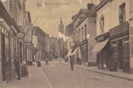 Mons La Grand'Rue - Mons