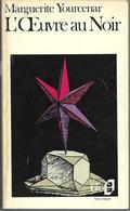 L'œuvre Au Noir Par Marguerite Yourcenar - Folio N°798 - Books, Magazines, Comics