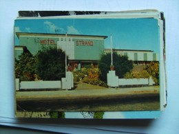 Aruba Hotel Strand - Aruba
