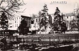 78-CARRIERES SUR SEINE-N°376-F/0093 - Carrières-sur-Seine
