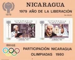 Nicaragua Hb Michel 113 - Nicaragua