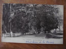 République De Guinée - Républic Of Guinéa - CONAKRY - Boulevard Maritime --- 1959 - Guinée Française