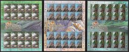 Malaysia 2018-18 Installation Of Sultan Kedah M/S MNH Royalty Unusual (metallic Gold Printing) - Malaysia (1964-...)