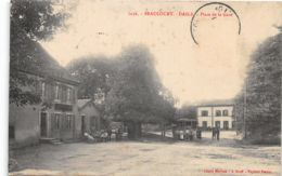 90-BEAUCOURT-N°378-H/0079 - Beaucourt