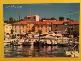 CORSE CPM CPSM SAINT FLORENT - France