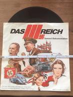 DAS REICH Sammel Dokumentation Adolf Hitler Nazi Swastika Super Condition WW2 - Vinyl Records