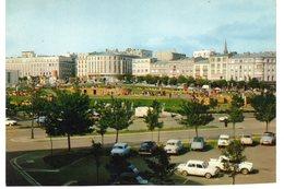 BREST JARDIN JOHN KENNEDY - Brest