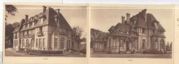 Dépliant Collège Des Presles - Gueugnon - Advertising