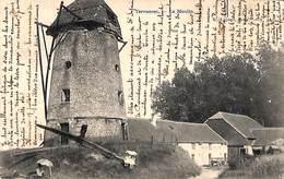 Tervueren - Le Moulin - Molen (Animatie, L. Lagaert 1907) - Tervuren