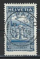 SBK 168B Stempel Faido - Storia Postale