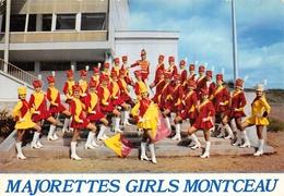 Montceau Les Mines Majorettes - Montceau Les Mines