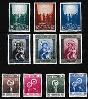Vatikaan Kleine Verzameling **, Zeer Mooi Lot K857 - Collections (sans Albums)