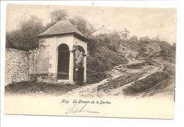 HUY  Chemin De La Sarte - Huy