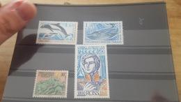 LOT 420426 TIMBRE DE COLONIE TAAF NEUF* - Terres Australes Et Antarctiques Françaises (TAAF)