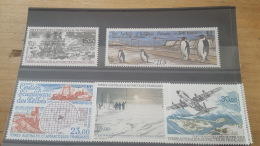 LOT 420475 TIMBRE DE COLONIE TAAF NEUF** LUXE - Terres Australes Et Antarctiques Françaises (TAAF)
