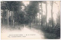 Heyst-op-den-Berg - Op Het Bergbosch 1907  (Geanimeerd) - Heist-op-den-Berg
