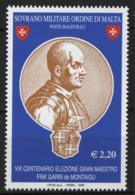 SMOM 2007 Sass.871 MNH/** VF - Malte (Ordre De)