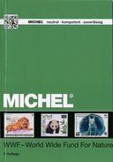 MICHEL CATALOGO TEMATICO - WWF WORLD WIDE FUND FOR NATURE TUTTO MONDO  - FORMATO PDF - Cataloghi