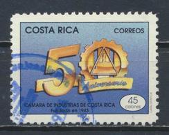 °°° COSTA RICA  - Y&T N°567 - 1993 °°° - Costa Rica