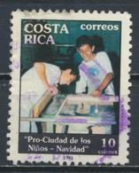 °°° COSTA RICA  - Y&T N°574 - 1993 °°° - Costa Rica