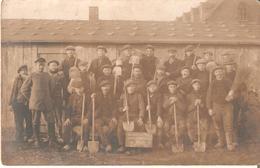 3) THIELT - Verenigde Ware Vrienden - 1918 - Fotokaart - Tielt-Winge