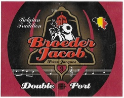 Etiket België 665 - Bière