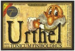 Etiket België 666 - Bière