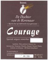 Etiket België 670 - Bière