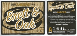Etiket België 672 - Bière
