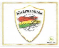 Etiket België 673 - Bière