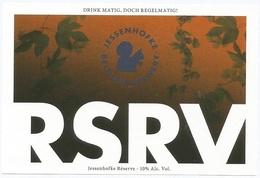 Etiket België 677 - Bière