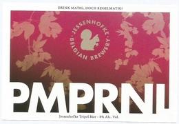 Etiket België 678 - Bière