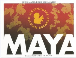 Etiket België 679 - Bière