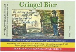 Etiket België 682 - Bière