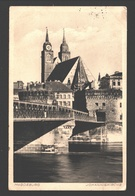 Magdeburg - Johanniskirche - Magdeburg